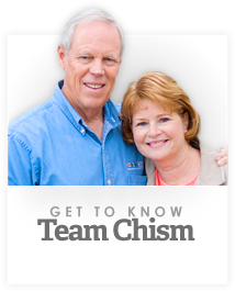 Meet the Chism Brothers Team